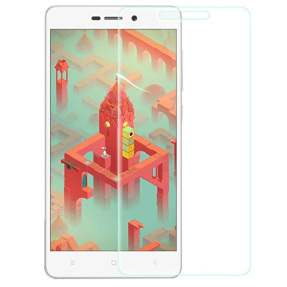 Samsara 0.26 MM 9 H Para Xiaomi Redmi A1 Nota4 4X 4pro Tela Principal protetor Para 4X Mi Redmi 5 Plus 4A 5 5X Vidro Temperado cobrir
