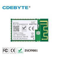 E73-2G4M04S1B SMD nRF52832 Chip 2.4Ghz 2.5mW IPEX PCB IoT uhf Wireless Transceiver Bluetooth Ble 5.0 rf Transmitter Receiver
