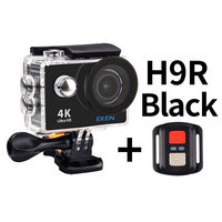 Original EKEN H9 H9R Ultra 4K HD Wifi Action Camera Waterproof 170D 1080p 60FPS Underwater Go