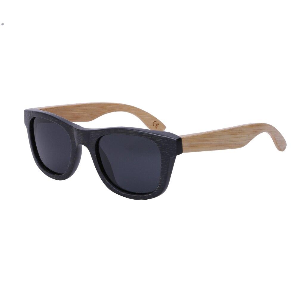 BerWer bamboo sunglasses Men Women sunglasses bamboo Wooden sunglasses font b Fashion b font glasses