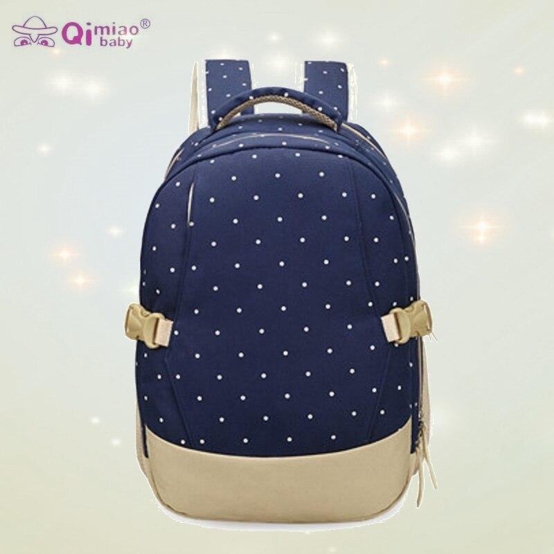 Baby Diaper Bag Backpack Nappy Changing Bags Travel Mother Maternity handbag stroller bag baby organizer mochila