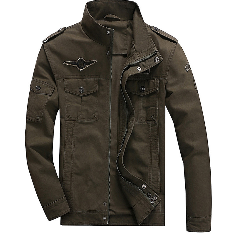 Jeep Clothing For Men