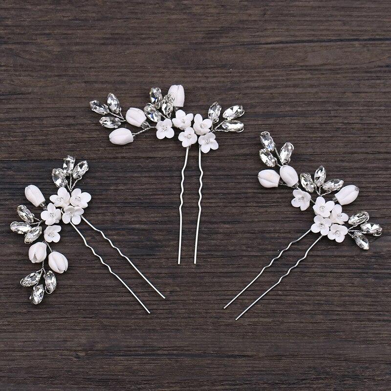 Hair Pins (4)