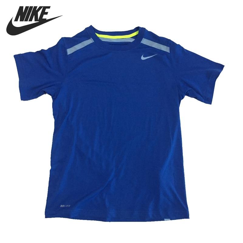 ФОТО Original NIKE Boy's Knitted  T-shirts Sportswear