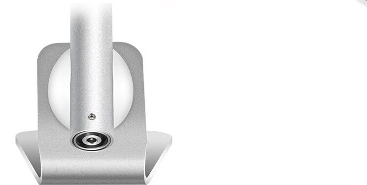 ୧ʕ ʔ୨25 CM LED Light Touch Augenschutz Schreibtischlampe Arbeit ...