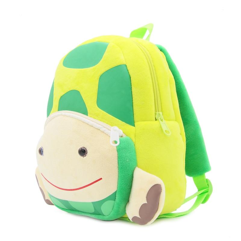 Luggage & Bags Devoted Cute Plush Yellow Bee Kids Baby Bags Children School Bags For Girls Infant Backpack For Boys Kindergarten Schoolbags Mochila School Bags