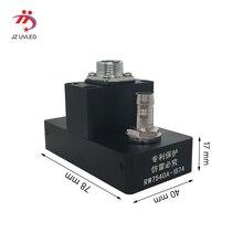 200 w rw7540a cob led uv tinta cura lâmpadas para sunthinks uv impressora de mesa ricoh gen5 cabeça de impressão gel a cura luzes ultravioleta