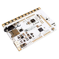 1pcs Touch Board Bare Conductive Conductive Ink Interactive Touch Mp3 Play SD Card Holder #Hbm0322