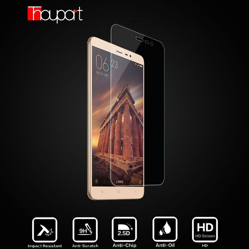 imágenes para 9 H 10 unids/lote Vidrio Templado Para Xiaomi Redmi Nota 3 Pro Primer Note3 SÍ Edición Especial Protector de Pantalla de Cine Internation 152mm