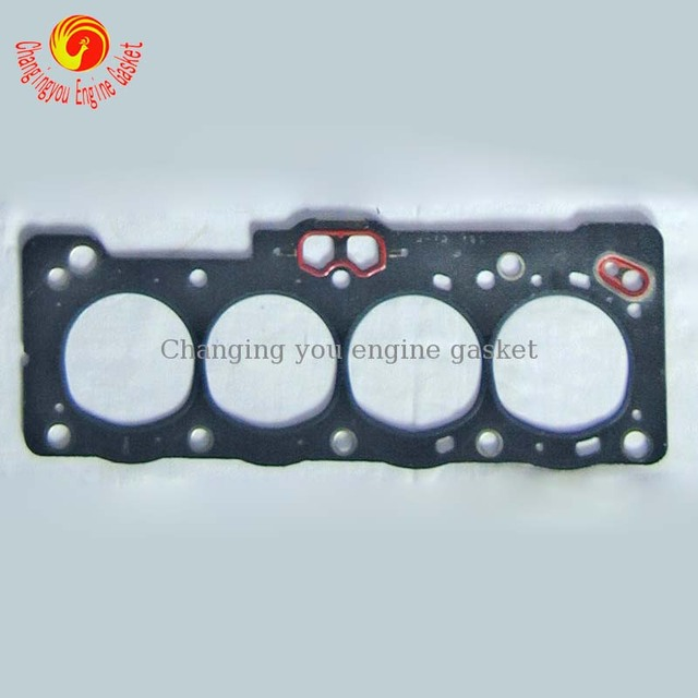 For Toyota Corolla 5af 5a F Overhaul Package Engine Parts Cylinder Head Gasket Set 11115 15071