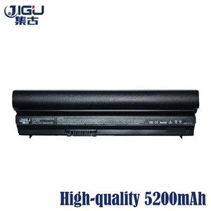 Image 4 - Аккумулятор JIGU для ноутбука Dell Latitude E6120 E6220 E6230 E6320 E6330 E6320 XFR E6430s Series 09K6P 0F7W7V 11HYV 3W2YX 5X317 7FF1K