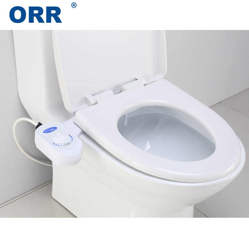 Admirable Bidet Toilet Attachment Self Cleaning Nozzle Fresh Water Pabps2019 Chair Design Images Pabps2019Com