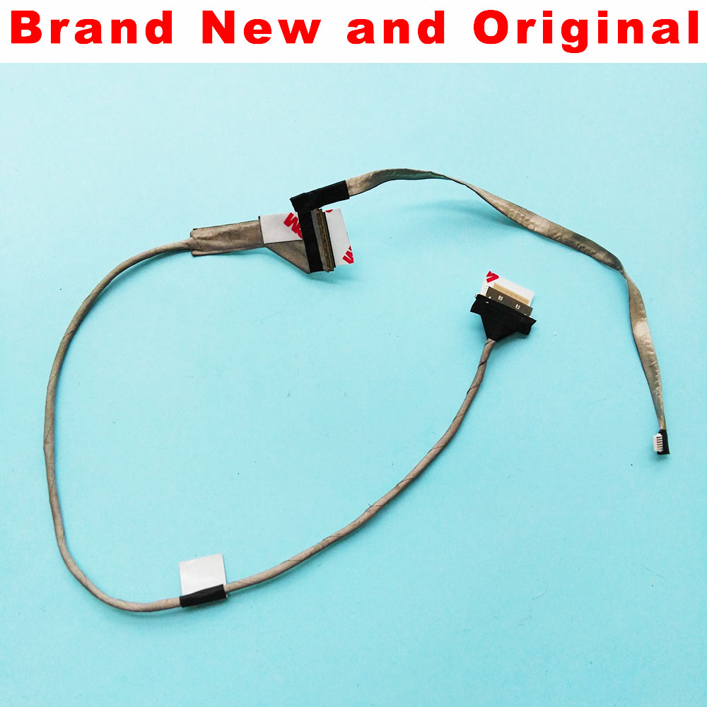 New NALAA DC020011H10 For Toshiba L670 L675 Lcd Lvds Cable