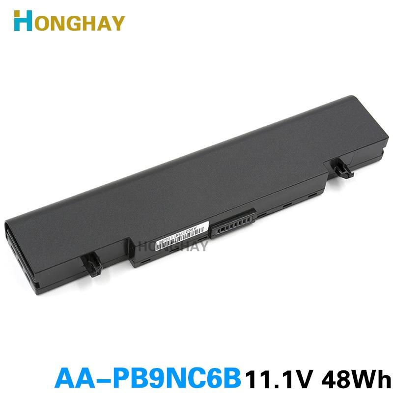 Аккумулятор ноутбука HONGHAY AA-PB9NC6B для - Аксессуары для ноутбуков - Фотография 5