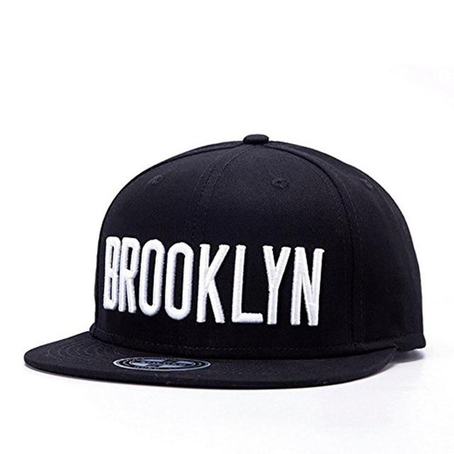 2019 new High Quality Newest Brooklyn Mens Sun Hat Baseball Caps Women Hats  Black Snapbacks Structure ced8c34dc