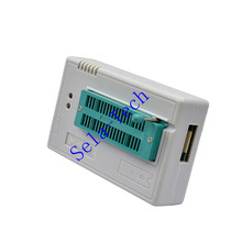 2015 New! Russian File V6.1 MiniPro TL866CS USB EEPROM Universal Programmer/Bios programmer updated from EZP2010/2011/2013 цены