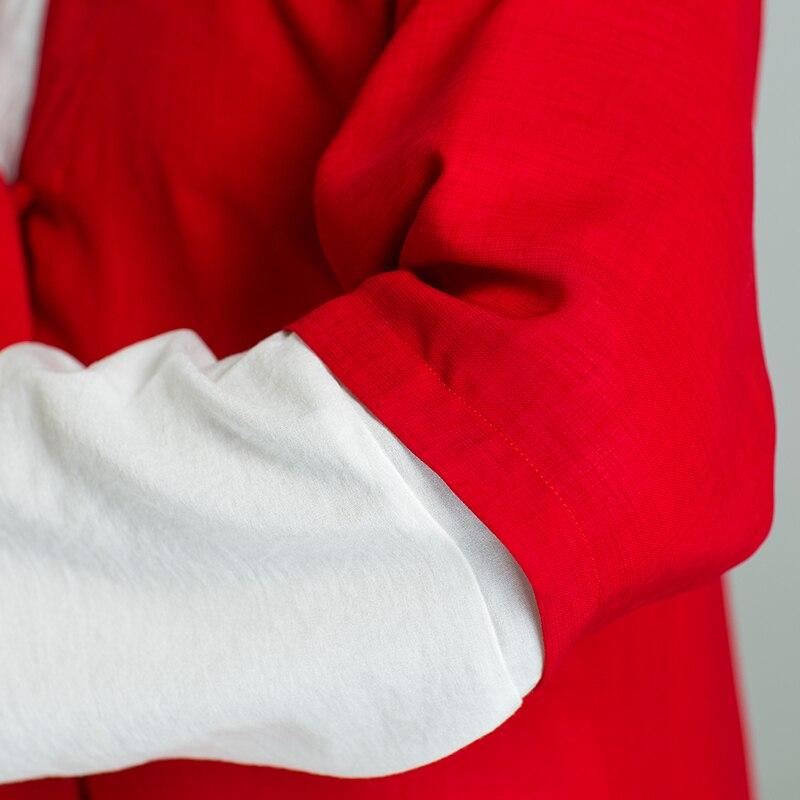 Мужского и женского белья ручной работы Тай Чи униформа, лен кунг фу, M Книги по искусству ial Книги по искусству костюм, из трех предметов топ + Штаны + вуаль, черный, белый, красный, фиолетовый - 5