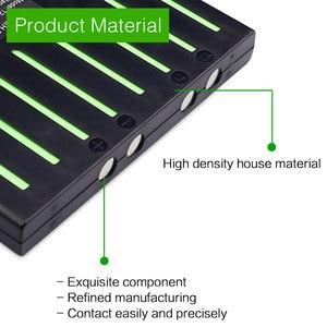 Image 2 - (Für QQ5) sparkole 14,4 V 2800mAh NIMH Batterie für Cleanmate QQ5 Vakuum Reinigung Roboter (CE & UL genehmigt)
