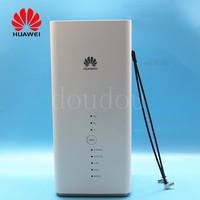 Unlocked New Huawei B618 B525 with Antenna 300Mbps 4G LTE CPE Wireless Router 4G Router WiFi PK B315 E5186