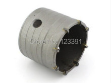 Free shipping of professional 95 72 M22 carbide tipped wall hole saw for air condtiional holes