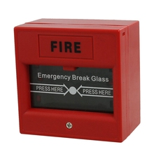 Buy fire alarm manual and get free shipping on aliexpress anka break glass manual call point conventional fire alarm sciox Gallery