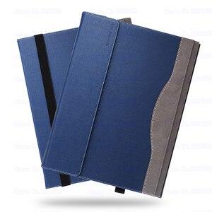 Image 3 - Afneembare Cover Voor Microsoft Oppervlak Boek 2 13.5 Boek 2 15 inch Tablet Laptop Sleeve Stand Case Bescherm Voor Oppervlak boek 13.5