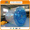 2m long inflatable water roller for sale