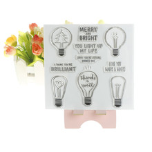 Buy Bulb Stamp And Get Free Shipping On Aliexpress Com