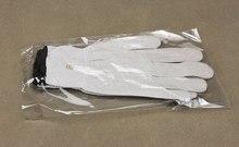 صدمة كهربائية الفضة الألياف العلاج القطب قفازات الصدمة الكهربائية قفازات الكهرباء موصل قفازات المنتجات الجنسية