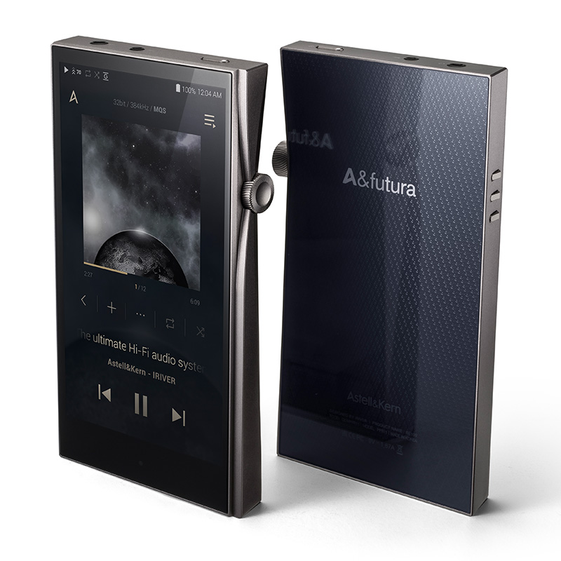 IRIVER Astell&Kern A&futura SE100 Portable Music Player HIFI MP3 native dsd 5 inch touchscreen USB3.0 New product ...