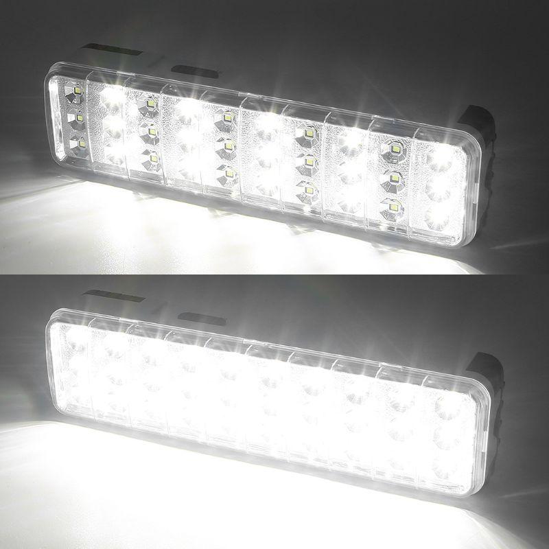cheap luzes de emergencia 02