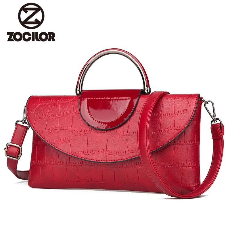 68bacf94a2 New 2018 Fashion handbag Pu Leather Women Shoulder Bag - www.elgoncart.com
