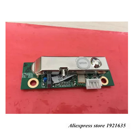 Back To Search Resultssecurity & Protection Temperate Japan Fis Imports Infrared Co2 Sensor Ir-93400-4000ppm Durable Service