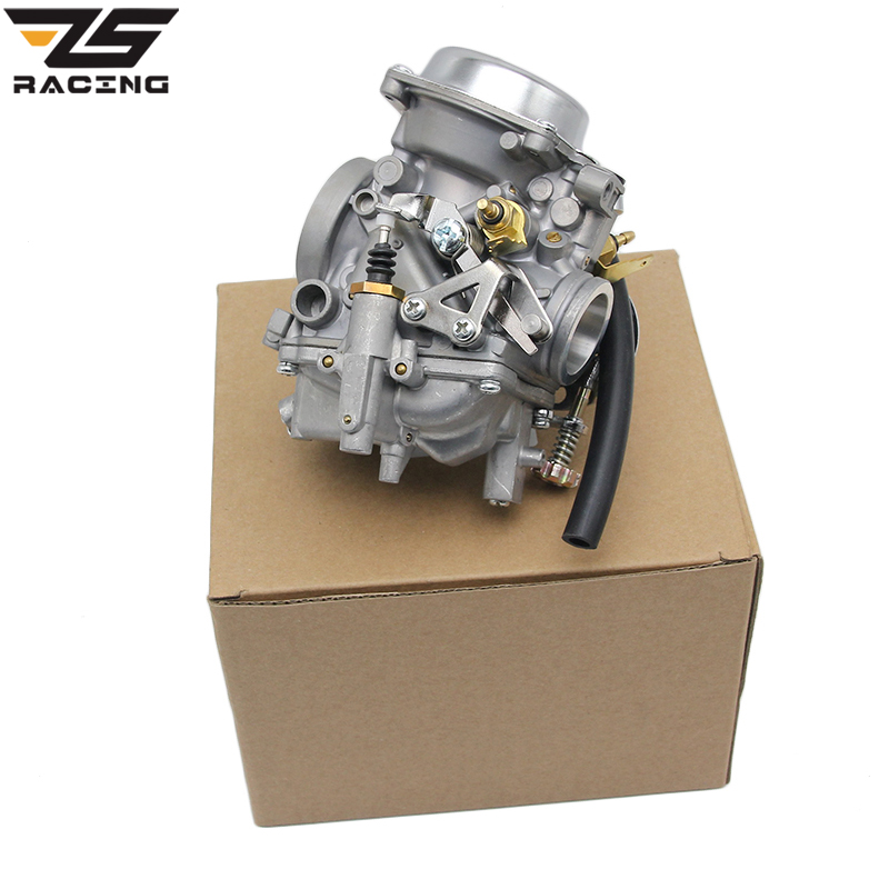 ZS Racing XV250 26mm High Performance Aftermarket Carburetor Carb For Yamaha Virago 250 V-star 250 Route 66 1988-2014 XV250 high quality replacement carburetor parts tool fit for 250 xv250 1988 2014 carb