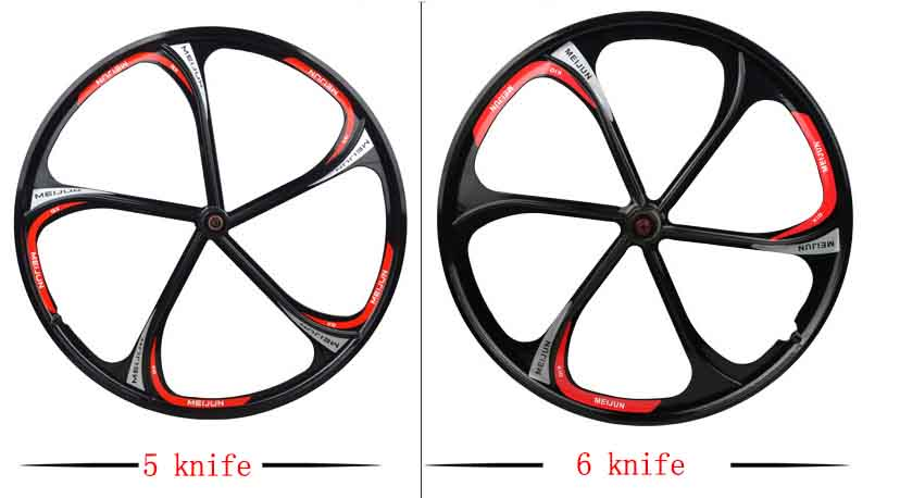 Cheap bicycle wheel disc brake