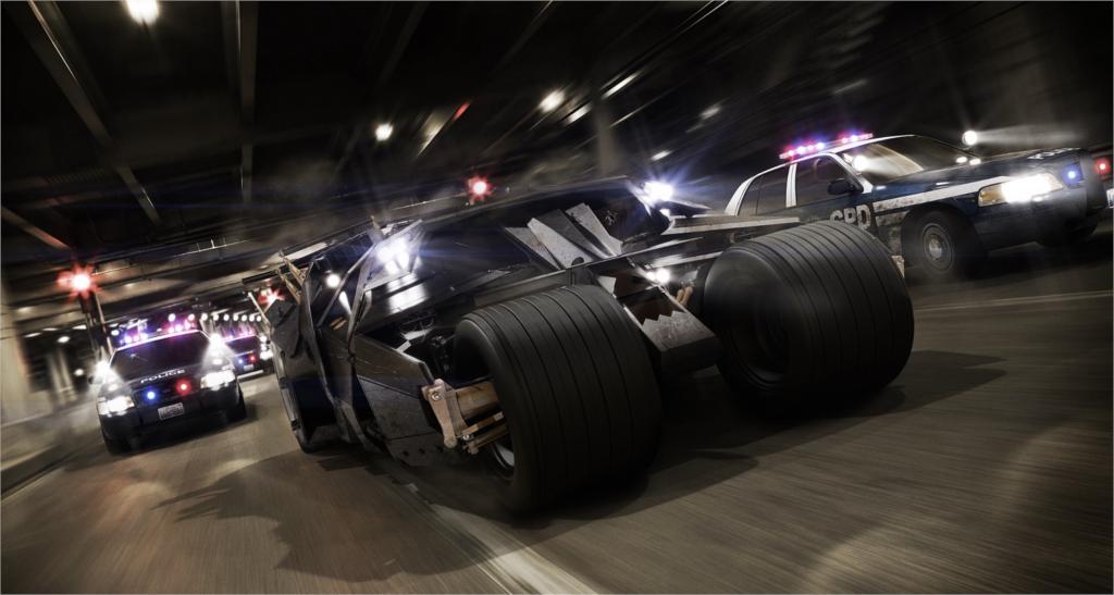 Как стать Бэтменом - Сколько нужно потратить на защиту Готэма
