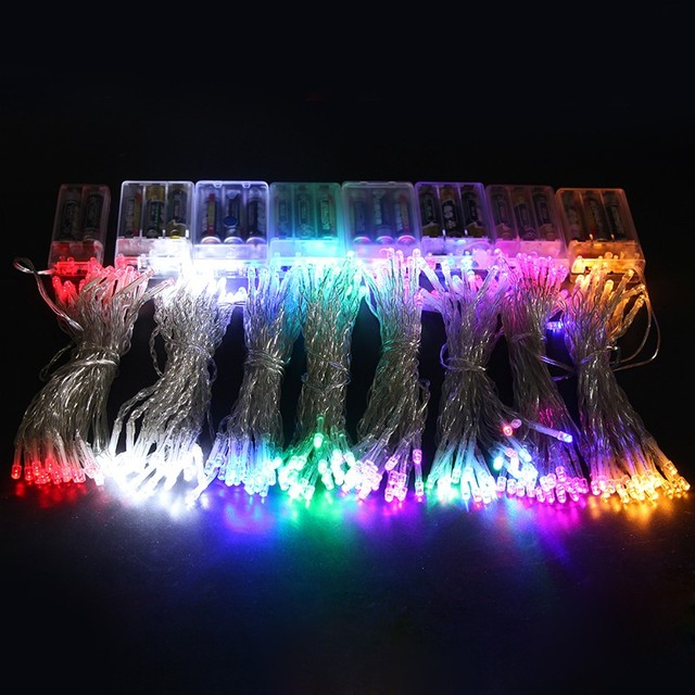 Led Weihnachtsbeleuchtung Baum.Us 3 0 Led Bühnenlicht Urlaub Lichter String Weihnachtsbeleuchtung Baum Dekoration Blinkt Led Leuchten Free Verschiffen In Led Bühnenlicht Urlaub