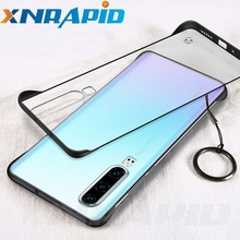 For Oneplus 7 Pro case transparent cover case ring cute case on For Oneplus 7 Pro case