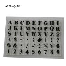 Scrapbooking Stamp DIY Photo Cards Accou