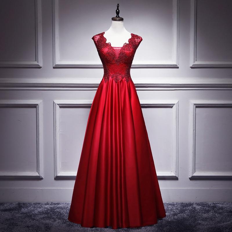 Summer NEW Women Sleeveless Dress Sexy Lace Full Length Slim Dresses Elegant Female Business Gowns Night
