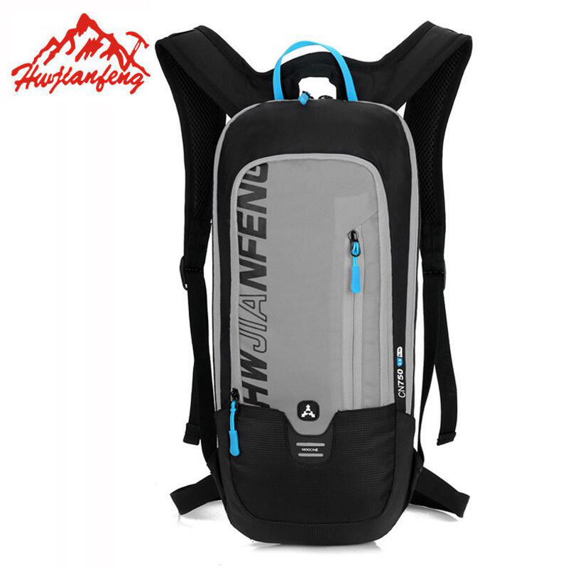 Outdoor Travel Sports Bag Cycling Backpack Ultralight Camping  Bicycle Rucksack Bike Backpack Running Hydration Backpacks