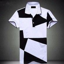 ФОТО 85 new free shipping men t shirt 6xl 5xl xxxxl xxxl  summer t-shirt plus size t-shirt shirt clothes men's clothing famous brand