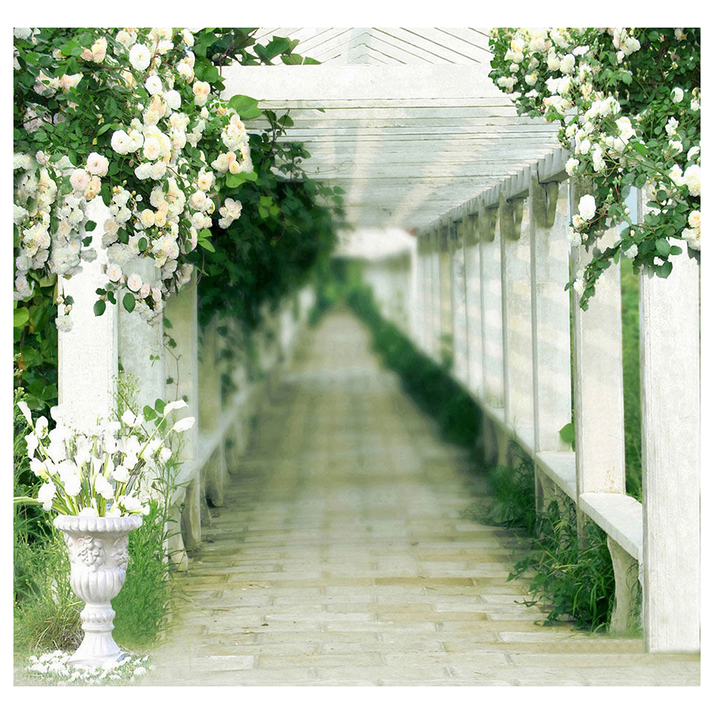 Photography Backdrop Wedding Bridal Photo Studio Background Vinyl 10x10FT free scenic spring photo backdrop 1875 5 10ft vinyl photography fondos fotografia photo studio wedding background backdrop