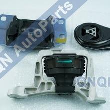 Кронштейн крепления двигателя/коробка передач Монтажная поддержка для Ford Focus MK2 07-12 2.0L
