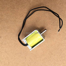 12V DC Micro Solenoid Valve One Way Normally Open For Air Gas Exhaust