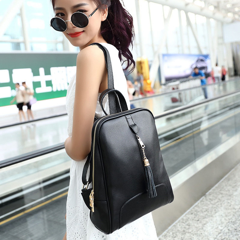 Feminine Backpack Youth Women Backpacks for Teen Teenage Girls High quality Sac A Dos Femme Brand Mochilas Feminina Women's Bags women backpack mochila backpack for travel sac a dos korean style backpacks for teenage girls high quality bag gift for new year