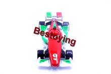 PIXAR CARS 2 Франческо Бернулли 1:55 Diecast Металл Свободный Игрушечный Автомобиль для детей детей игрушки jouets залить enfants dodge charger R