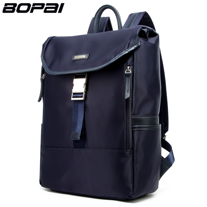 BOPAI Korean School Bags Waterproof 14 Inch Laptop ...
