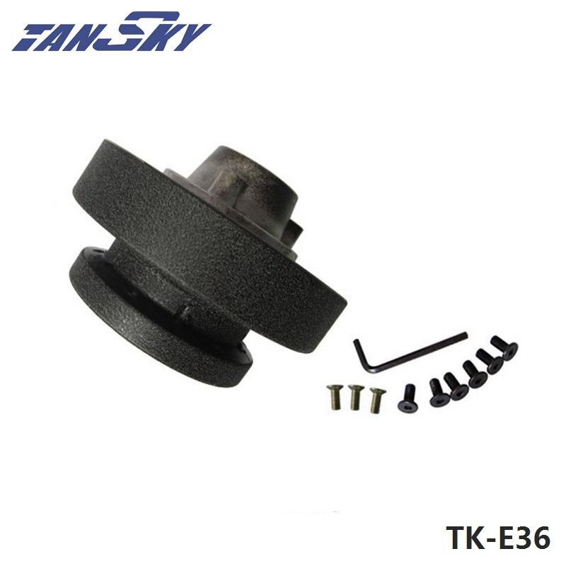 Prix pour Tansky-Volant de Course Hub Adapter Boss pour BMW E36 TK-E36