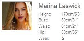 Marina Laswick-S